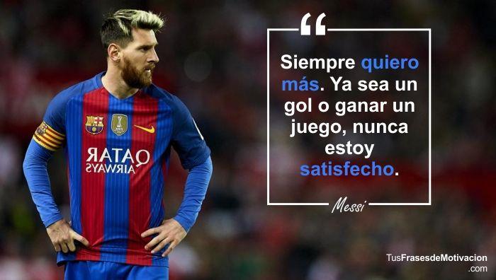 5. frase de motivación para el fútbol