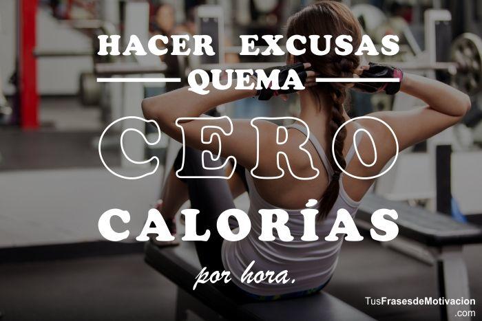 frase 2 de motivación para gym