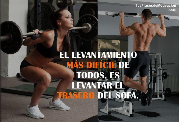 frase 3 de motivación para gym